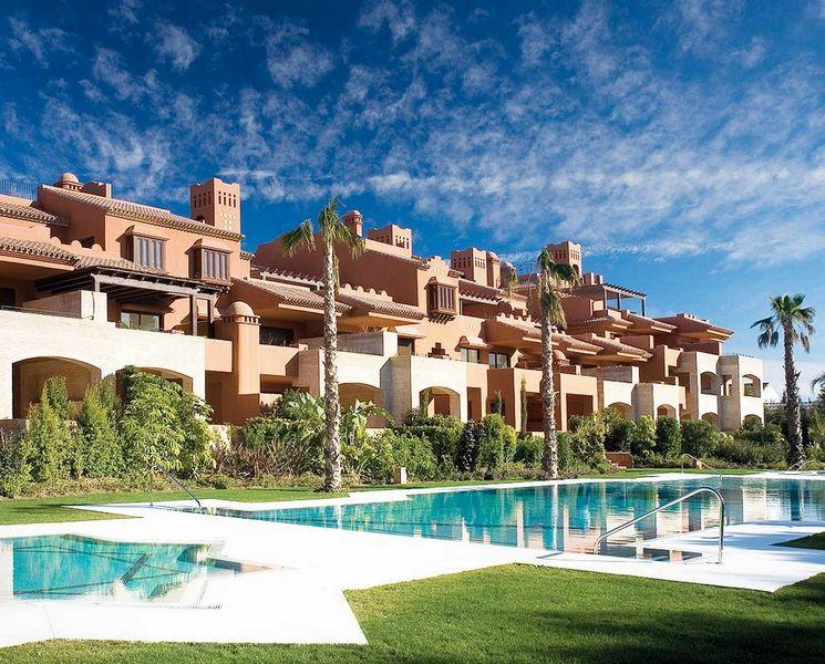 Какие цены в испании на жилье