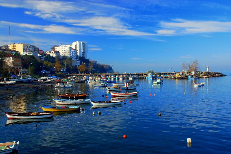 Дюздже, Турция - курорт для комфортного отдыха