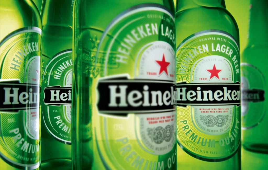 Какое пиво попробовать в Голландии — Heineken!